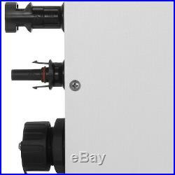 Vevor NQ-600W Grid Tie Micro Inverter WVC-600/220v FREE SHIPPING