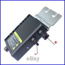 WV230 250 Watt 240 Volt Solar Power Inverter Grid Tie Inverter