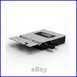 WV230 Waterproof Wide Voltage Inverters Solar Grid-tie Micro Power Inverter Pure