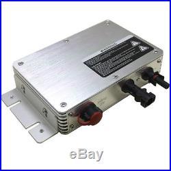 WVC300 250 Watt 120 Volt Solar Power Inverter Grid Tie Inverter