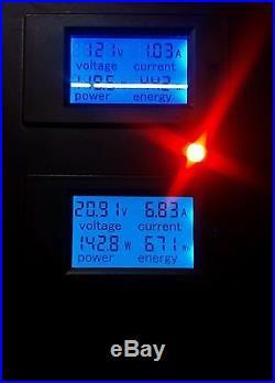 Wind Turbine Controller Grid Tie Inverter. Custom. One of a kind. Get more KW