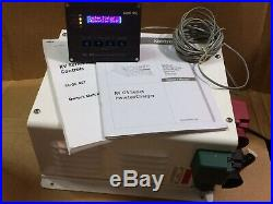 XANTREX RV SERIES RV3012GS 3000W INVERTER/CHARGER and RC/GS CONTROLLER NICE