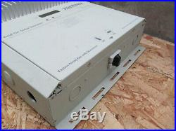 Xantrex GT3.3N-NA-240/208 3.3KW Inverter for Grid Tie solar systems AS-IS