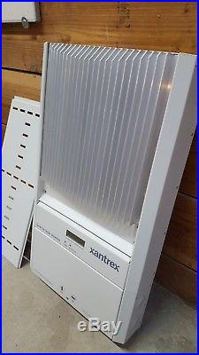 Xantrex Grid Tie Utility Interactive Inverter GT3.0-NA-DS-240 NIB 3000W