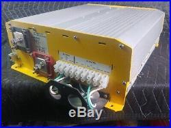 Xantrex Prosine Sine Wave Inverter / Charger 2000W 12V 120V RV-OEM 2.0/12