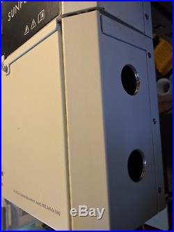 Xantrex / SUNPOWER Grid Tie Solar Inverter 5.0 KW 240V SPR5000X GT 5.0 POS GND
