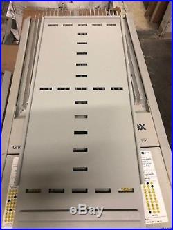 Xantrex Solar Grid Interactive Inverter, Grid-tie, GT 2.8 kW AC 208/240V 2800 W