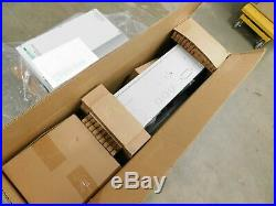 Xantrex Solar Power System XW6048 Inverter Charger XW-PDP Distribution Panel NEW