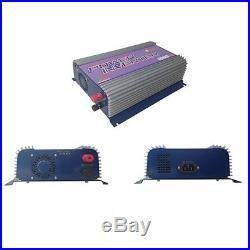 Y-solar Solar Grid Tie Inverter DC 18V 30V 36V 72V To AC 110V/220V MPPT