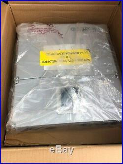 YASKAWA SOLECTRIA PVI-3800TL SINGLE PHASE SOLAR INVERTER NEW in BOX